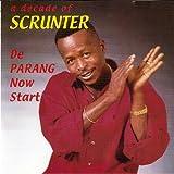 A Decade of Scrunter: De Parang Now Start