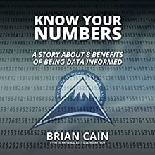 Know Your Numbers: Pillar #4 Audiobook by Brian Cain Narrated by Brian Cain, Randy Jackson, Griffin Gum, Jacob Armstrong