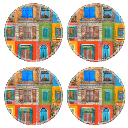 msd-round-coasters-image-34799510-collage-of-italian-rustic-windows-in-hdr-tone-mapping-effect