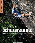 Kletterf�hrer Schwarzwald: Band S�d