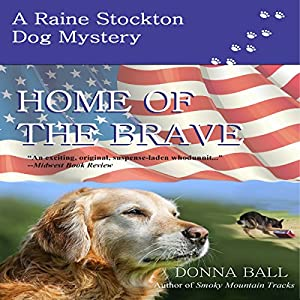 Home of the Brave Audiobook