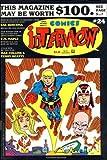 Comics Interview #24