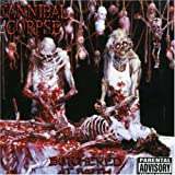Butchered at Birth Cannibal Corpse