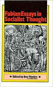 fabian essays on socialism