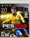 Pro Evolution Soccer 2016 - PlayStati...