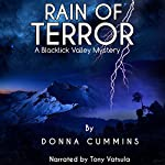 Rain of Terror: A Blacklick Valley Mystery, Book 1 | Donna Cummins