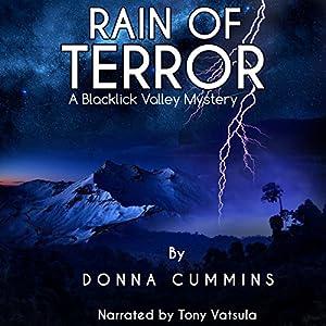 Rain of Terror Audiobook