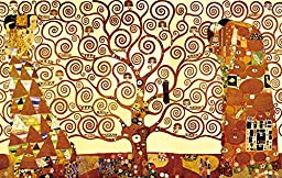 Wieco Art Tree of Life Canvas Prints Artwork for Wall and Home Decor