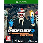 Payday 2 Crimewave Edition (Xbox One) by 505 Games [並行輸入品]