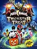 Power Rangers: Trickster Treat [DVD + Digital]