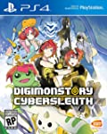 Digimon Story: Cyber Sleuth - PlaySta...