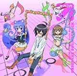 TVアニメ「あっちこっち」オリジナルサウンドトラック