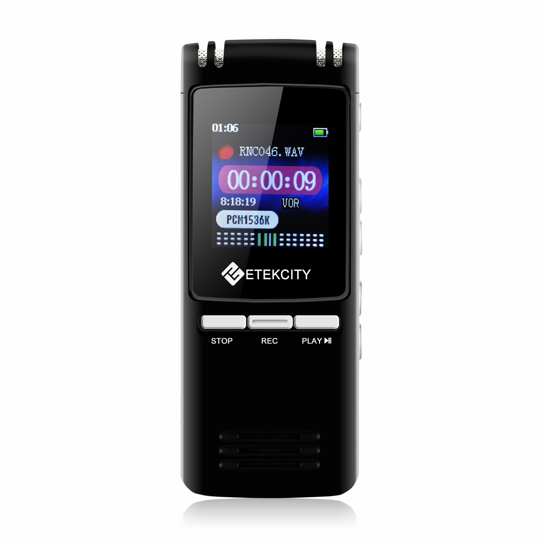 Etekcity 8GB