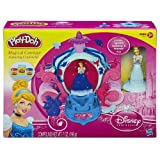 Play-doh Disney Princess Magical Carriage - TRU