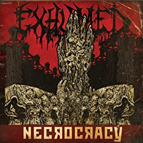 Necrocracy (Deluxe Version)