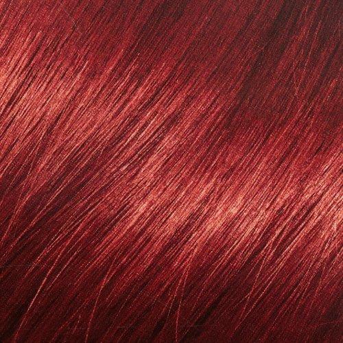 Oreal Feria Power Reds Hair Color, R48 Intense Deep Auburn/Red ...
