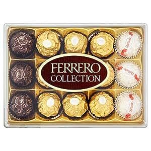 Amazon.com : Ferrero Collection (168g) : Grocery & Gourmet Food