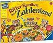 Ravensburger 25020 - Ritter Kunibert im Zahlenland