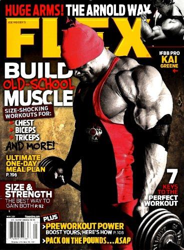 Flex [US] May 2011 (単号)