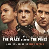 Mike Patton - The Place Beyond the Pines soundtrack