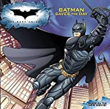 img - for Batman Saves the Day (Dark Knight) by Christopher Nolan (1-Jun-2008) Paperback book / textbook / text book
