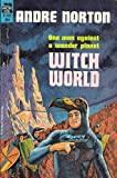 Witch World #1, First Edition