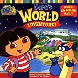 Nickelodeon Dora's World Adventure (Dora the Explorer)