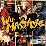 "Wu Massacrevon ""Ghostface Killah"""