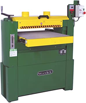 woodtek drum sander