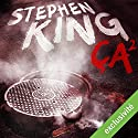 Ça 2 Audiobook by Stephen King Narrated by Arnaud Romain