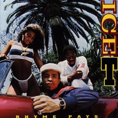 Ice-T – Rhyme Pays (1987) [FLAC]