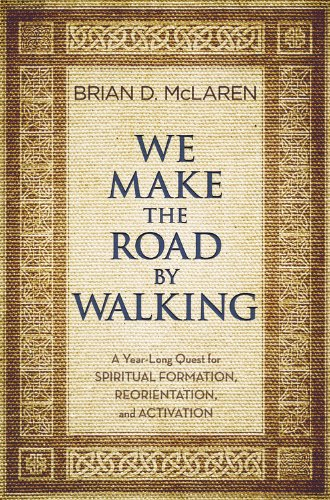Book review: We Make the Road by Walking