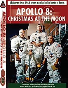 Apollo 8 Christmas At The Moon from Global Science Productions