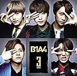 3 初回限定盤(CD+DVD)