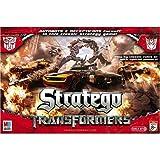 Hasbro Transformer Stratego Game