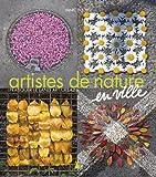 echange, troc Marc Pouyet, Frédéric Lisak - Artistes de nature en ville : Pratiquer le Land Art urbain