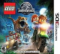 LEGO Jurassic World - Nintendo 3DS from Warner Home Video - Games