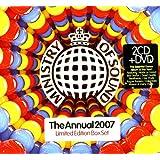 The Annual 2007 [2CD + DVD]