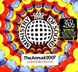 Various The Annual 2007 [2CD + DVD]
