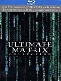Ultimate Matrix collection (4BRD+3DVD) [(4BRD+3DVD)] [Import anglais]