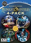Midnight Mysteries 4 Pack AMR Encore...