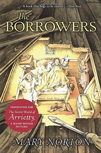 the-borrowers-odyssey-harcourt-young-classic