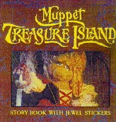 Muppet Treasure Island: Treasure Hunt