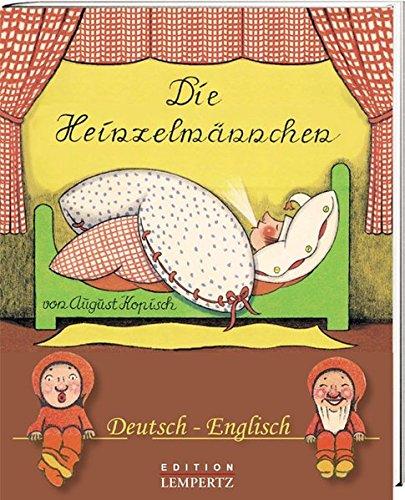 Heinzelmännchen: Engl./Dt.