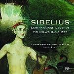Sibelius: Lemminkainen Legends - Pohj...