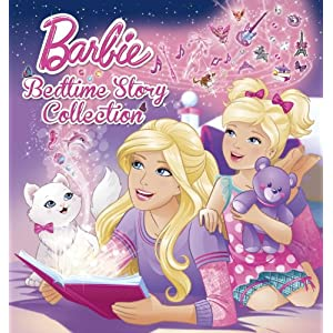 Buy barbie bedtime story collection barbie book online for Bed stories online
