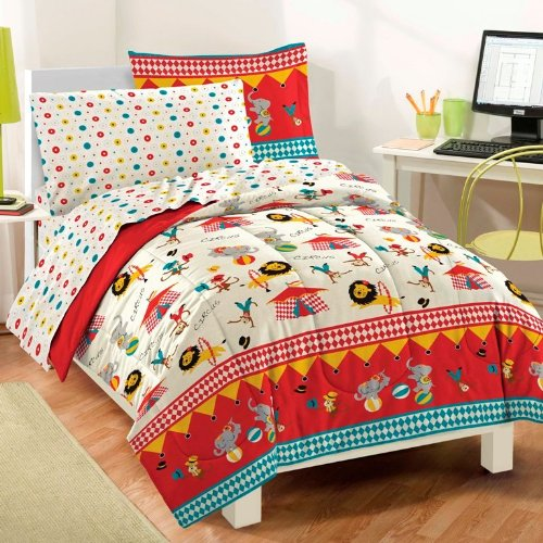 Modern Kids Beds 1178 front