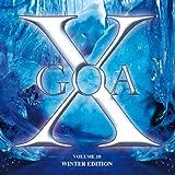 echange, troc Various Artists - Goa X V10