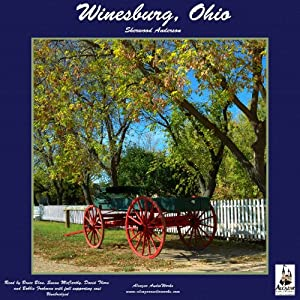 Winesburg, Ohio: A Group of Tales of Ohio Small Town Life | [Sherwood Andersen]