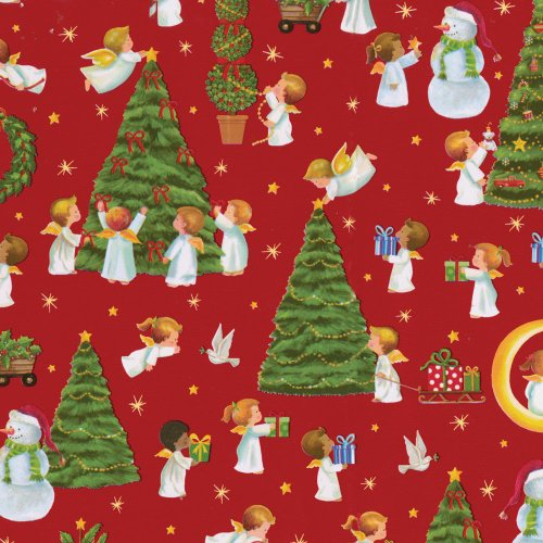 Best foil christmas wrapping paper on flipboard for Best christmas wrapping paper